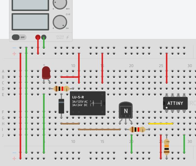 Arduino Relay Wiring Diagram