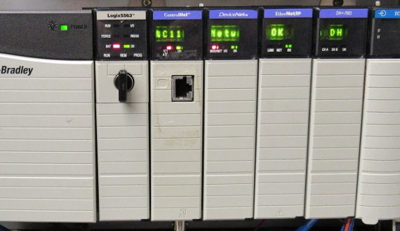 ControlLogix Chassis