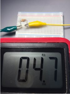 2 Resistors Parallel