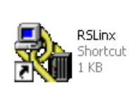 RSLinx Open