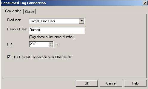 Inbox Connection
