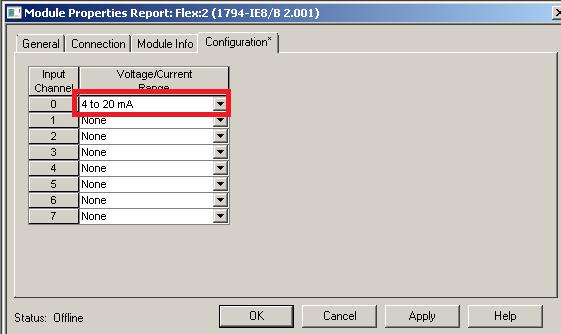 IE8 Configuration