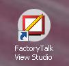 FactoryTalk View Studio Icon