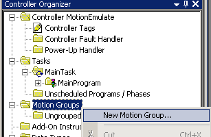 New Motion Group