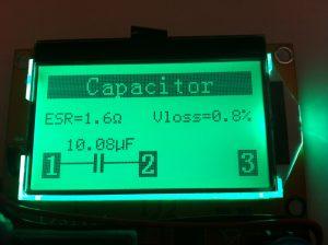 Capacitor Test