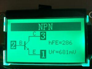 Transistor Result