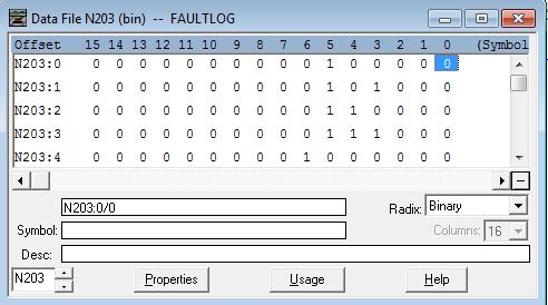 DataFile 203