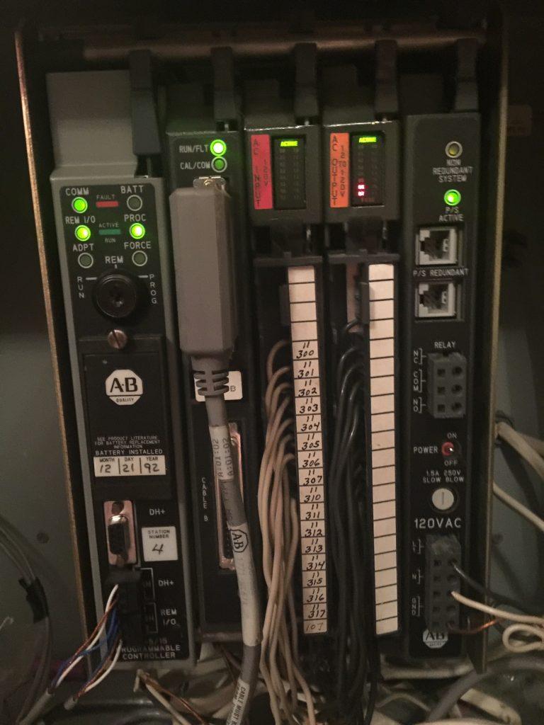Original PLC-5