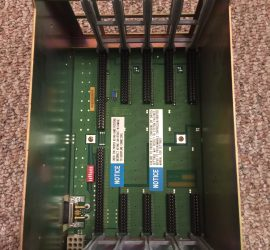PLC-5 Chassis