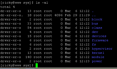 Navigating Linux