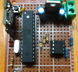 arduino max485